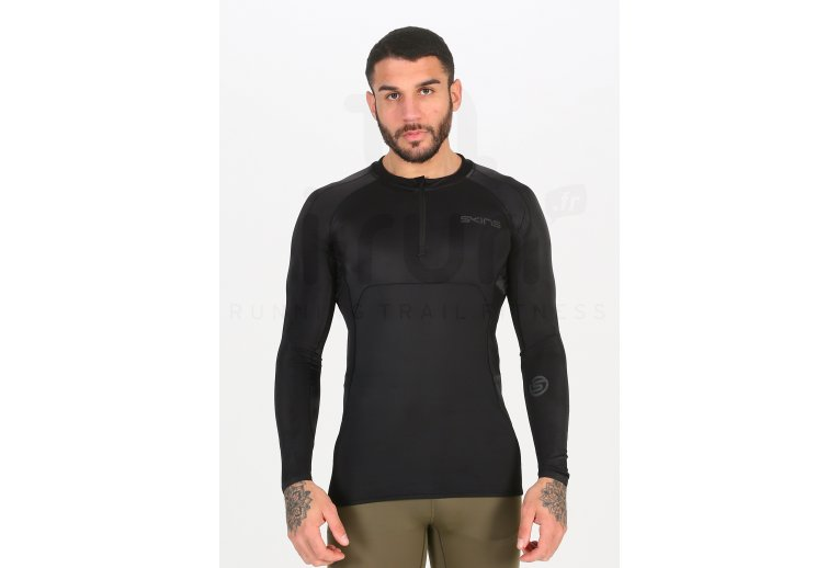 Skins DNAmic Ultimate 1/4 Zip M