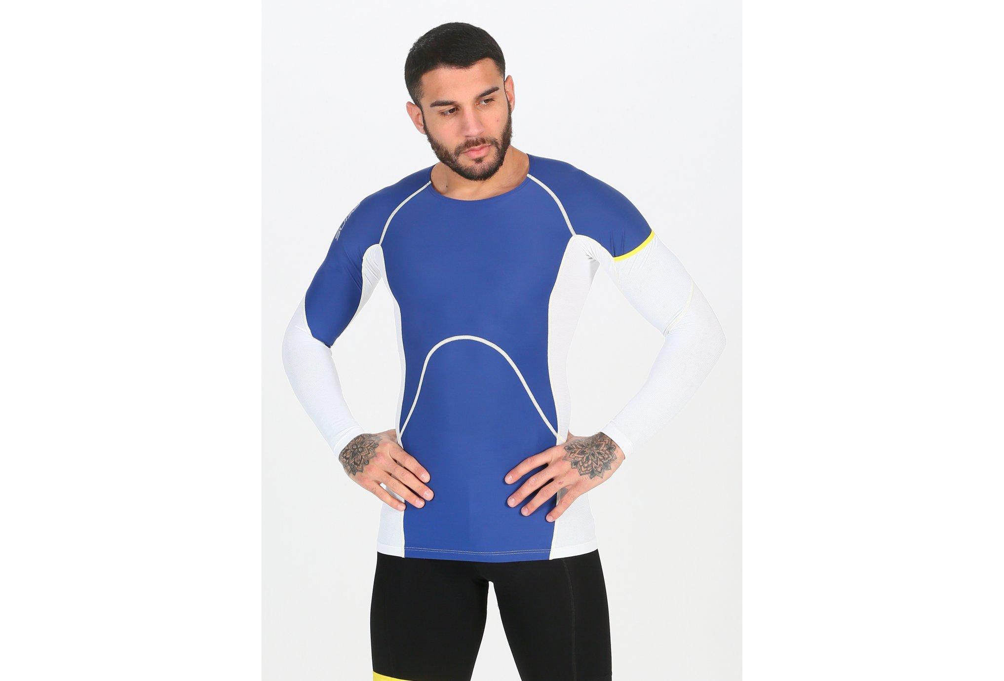 Skins DNAmic Ultimate Cooling M Diététique Vêtements homme