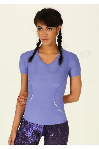 Skins Tee-shirt manches courtes A400 W