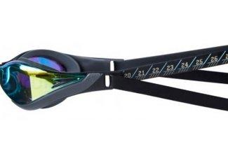 Speedo gafas de natación Fastskin Pure Focus Mirror