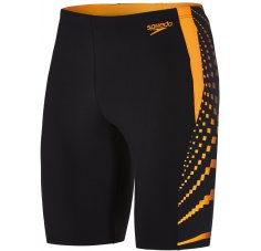 Speedo Jammer Graphic Splice M