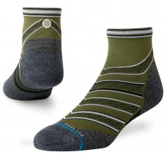 Stance Run Conflicted QTR M