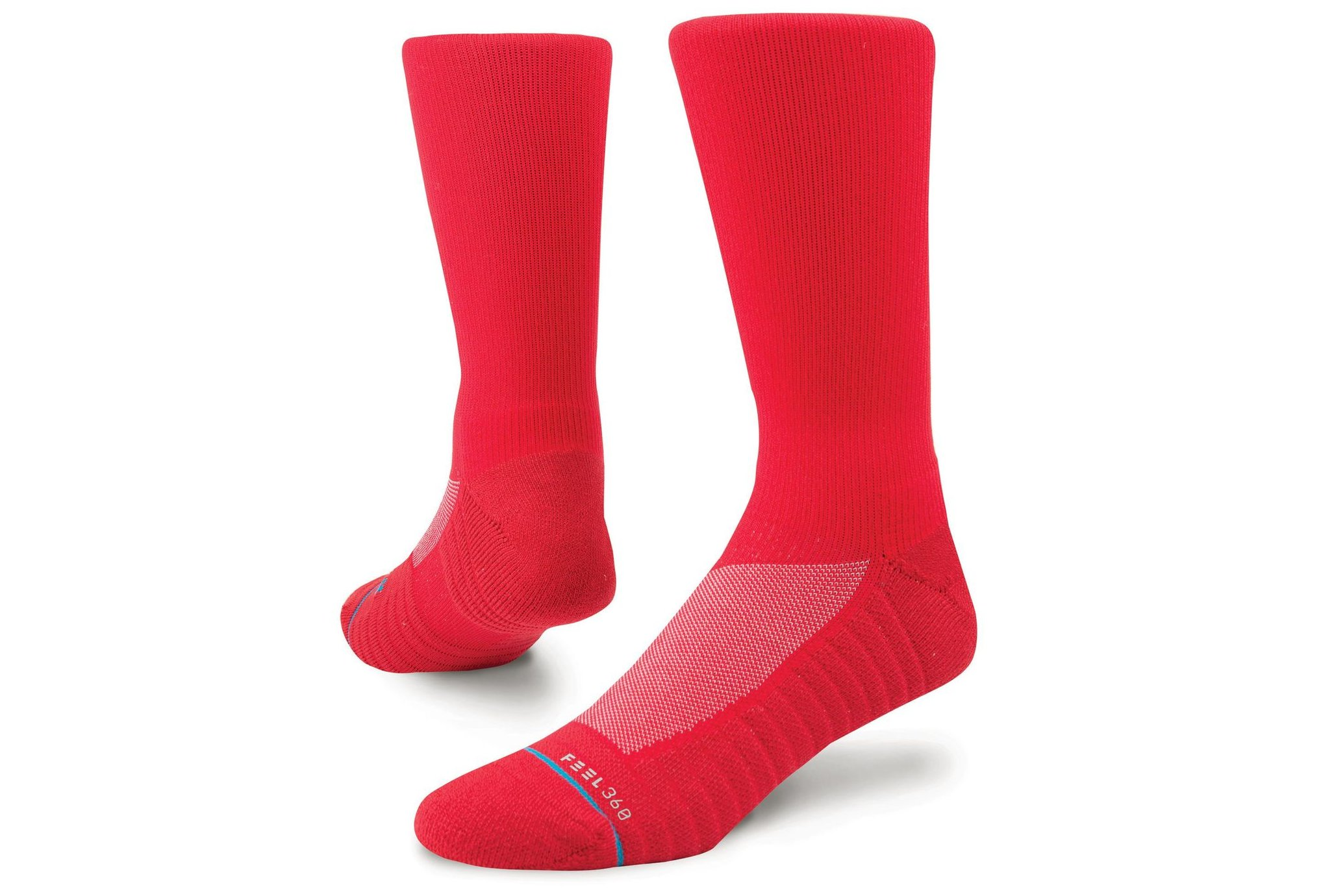 Stance Training Athletic Icon 2 Crew M Chaussettes