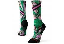 Stance Training Varsity Floral Crew W