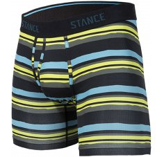 Stance Wholester Lane Lines Boxer Brief M