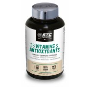 STC Nutrition 33 Vitamins & Antioxydants