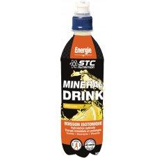 STC Nutrition Boisson Mineral Drink Citron
