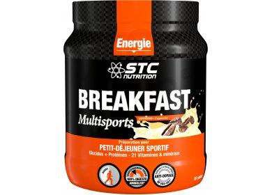 STC Nutrition Breakfast Multisport 450g - Cappuccino