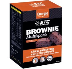 STC Nutrition Brownie Multisport