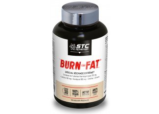 STC Nutrition Burn Fat 120 cápsulas