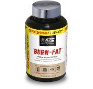 STC Nutrition Burn Fat 150 gélules 25% Offert