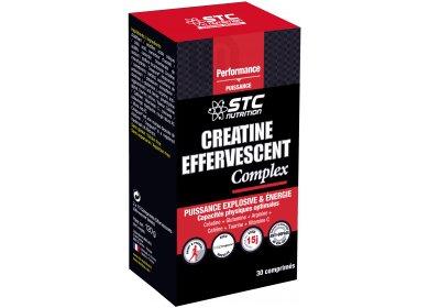 STC Nutrition Créatine Effervescent Complex