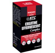 STC Nutrition Créatine Effervescent Complex