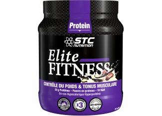 STC Nutrition Mezcla Elite Fitness - Vainilla 350 g