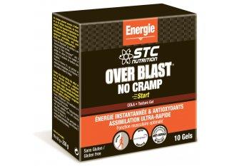 STC Nutrition Caja Geles Over Blast No Cramp - Cola