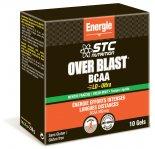 STC Nutrition Etui Over Blast BCAA - Menthe Fraîche