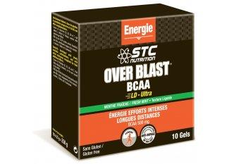 STC Nutrition Caja Over Blast BCAA - Menta Fresca