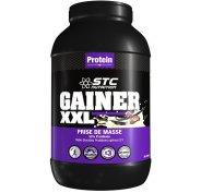 STC Nutrition Gainer XXL 3 kg - vanille