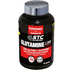 STC Nutrition Glutamine 1200