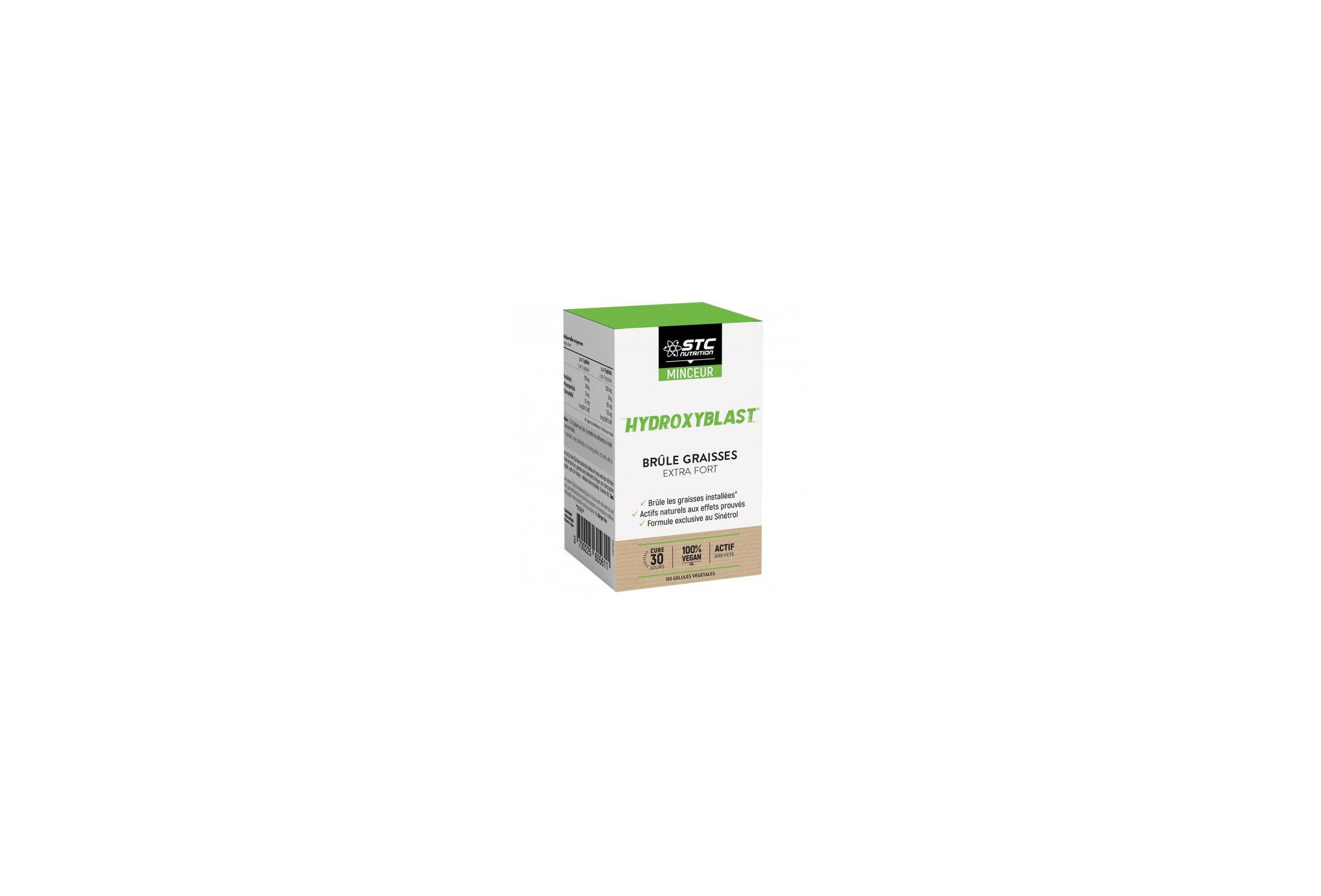 STC Nutrition Hydroxyblast Vegan 120 gélules Diététique Compléments