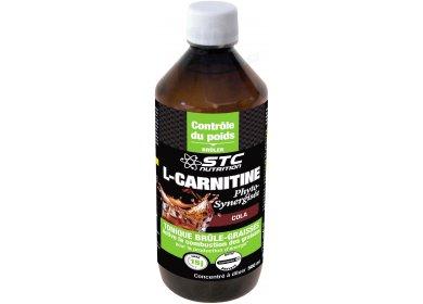 STC Nutrition L-Carnitine Phyto-Synergisée