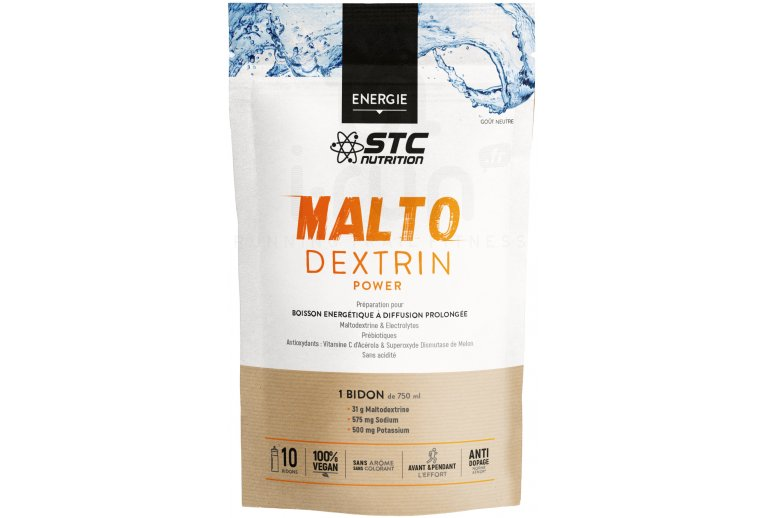 STC Nutrition Malto Power 500g