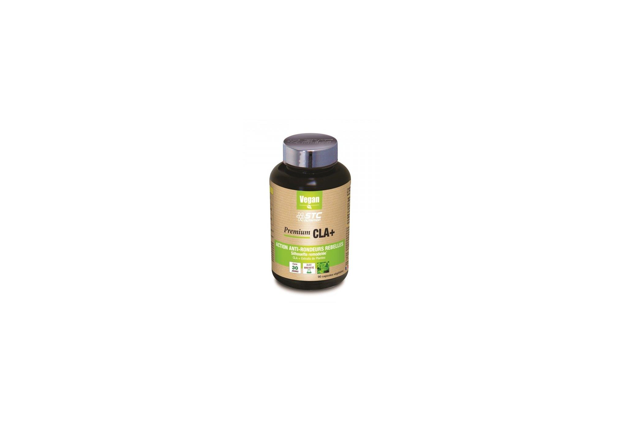 STC Nutrition Premium CLA+ 90 capsules + 25 % offert Diététique Compléments