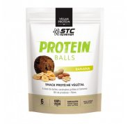 STC Nutrition Protein Balls - Banane