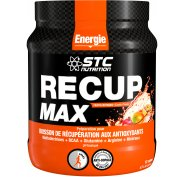 STC Nutrition Recup Max fruits exotiques 525g