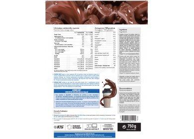 STC Nutrition Whey Pure Premium Protein chocolat 750 g
