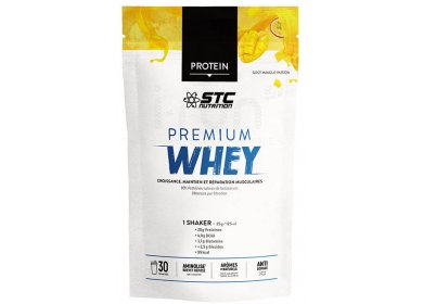 STC Nutrition Whey Pure Premium Protein mangue passion 750 g