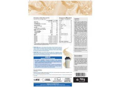 STC Nutrition Whey Pure Premium Protein vanille 750 g