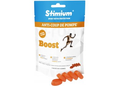 Stimium Gommes Boost - Orange
