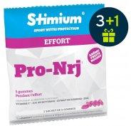 Stimium Pack 3 sachet 5 Gommes Stimium Pro-Nrj - Fruits rouges - 1 offert