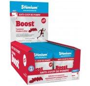 Stimium Pack 40 sachets Gommes Boost - Cerise
