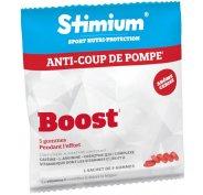 Stimium Sachet de 5 Gommes Boost  - Cerise