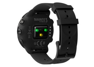 Suunto Reloj 3 Fitness All Black