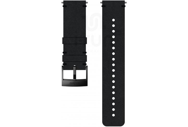 Suunto Bracelet Urban 2Cuir - 24 mm