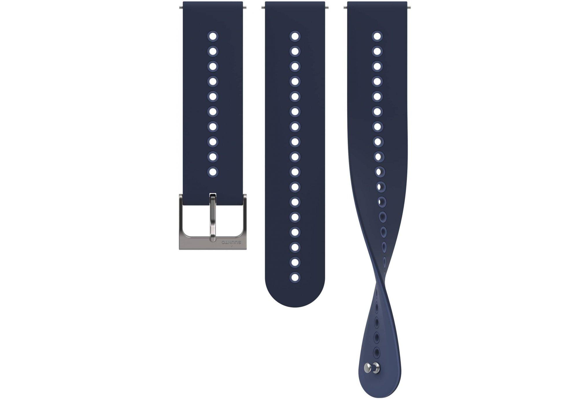 Suunto Bracelet Urban 4 - 22 mm Accessoires montres/ Bracelets