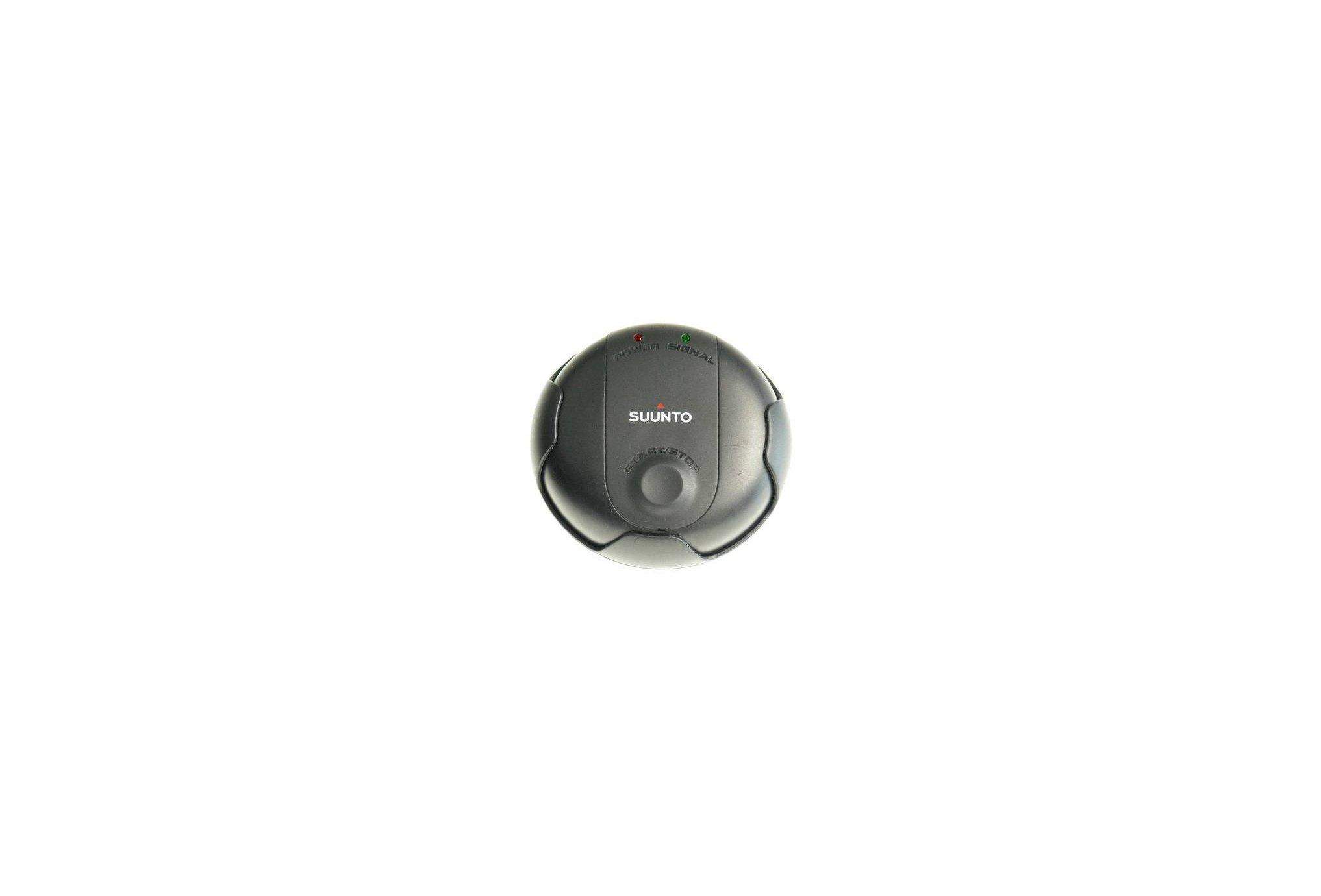 Suunto Gps pod + clip Accessoires montres/ Bracelets