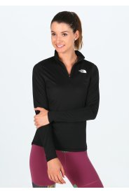 The North Face 24/7 1/4 Zip W