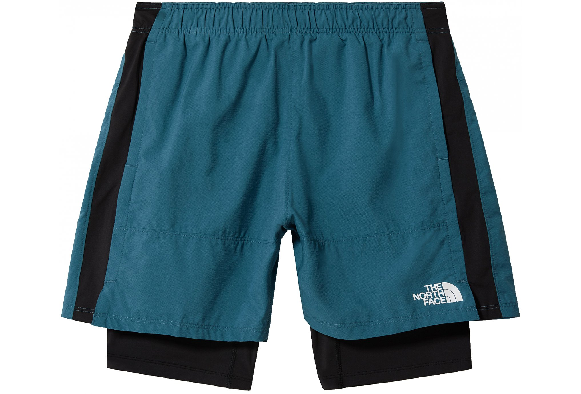 The North Face Active Trail Dual M vêtement running homme