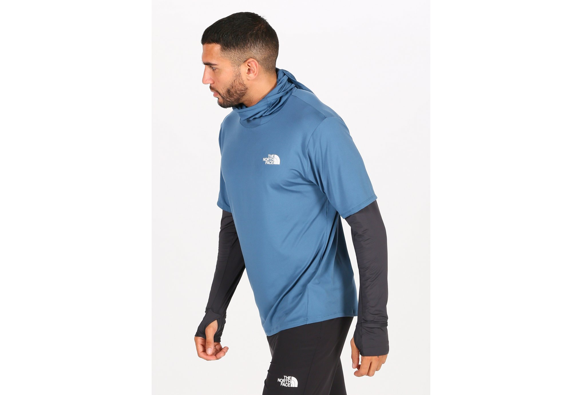 The North Face Active Trail Storm Balaclava M vêtement running homme