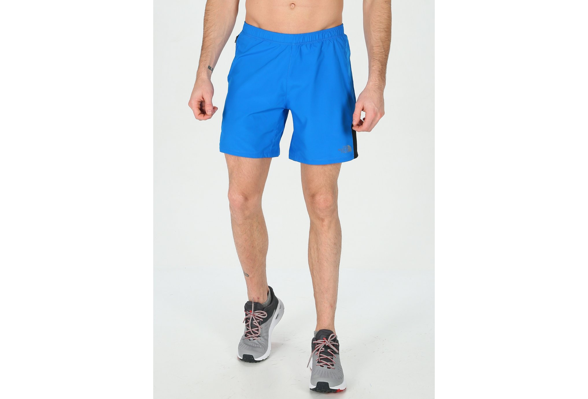 The North face ambition dual m vêtement running homme