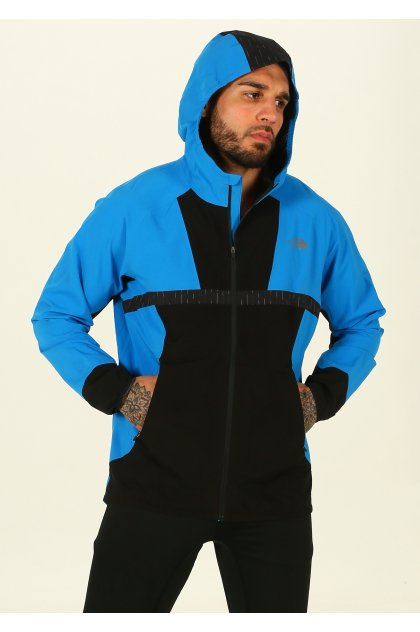 The North Face chaqueta Ambition Rain