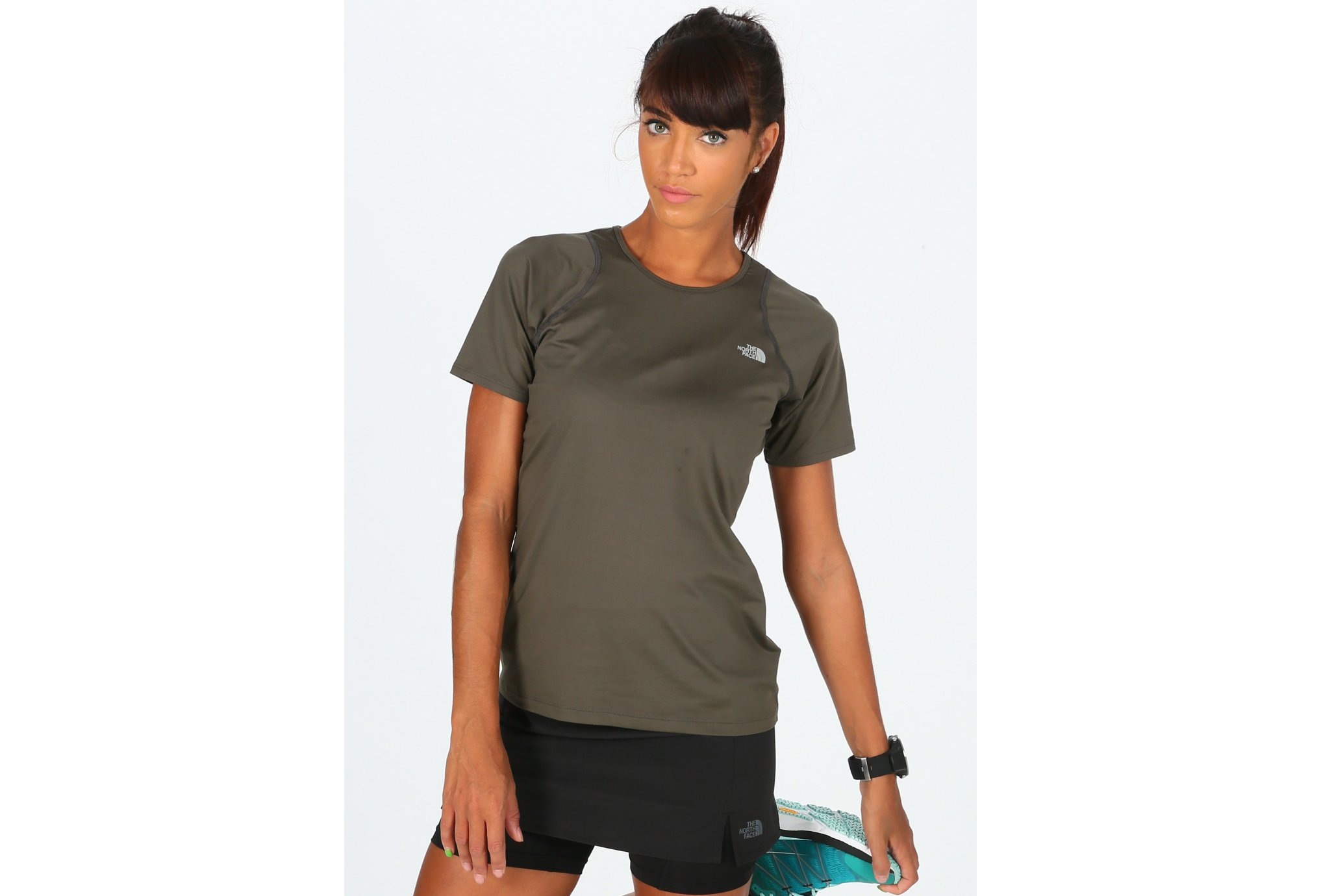 The North Face Ambition W vêtement running femme