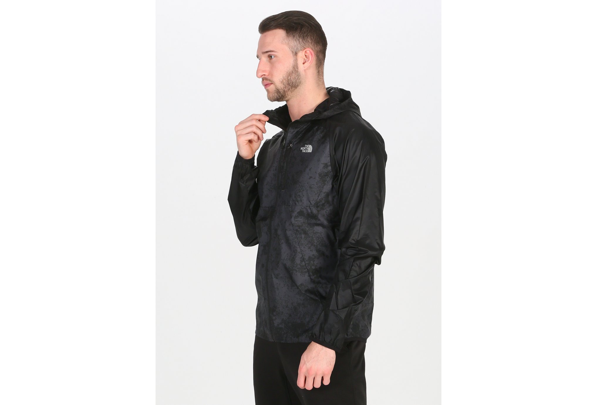 The North Face Ambition Wind M vêtement running homme