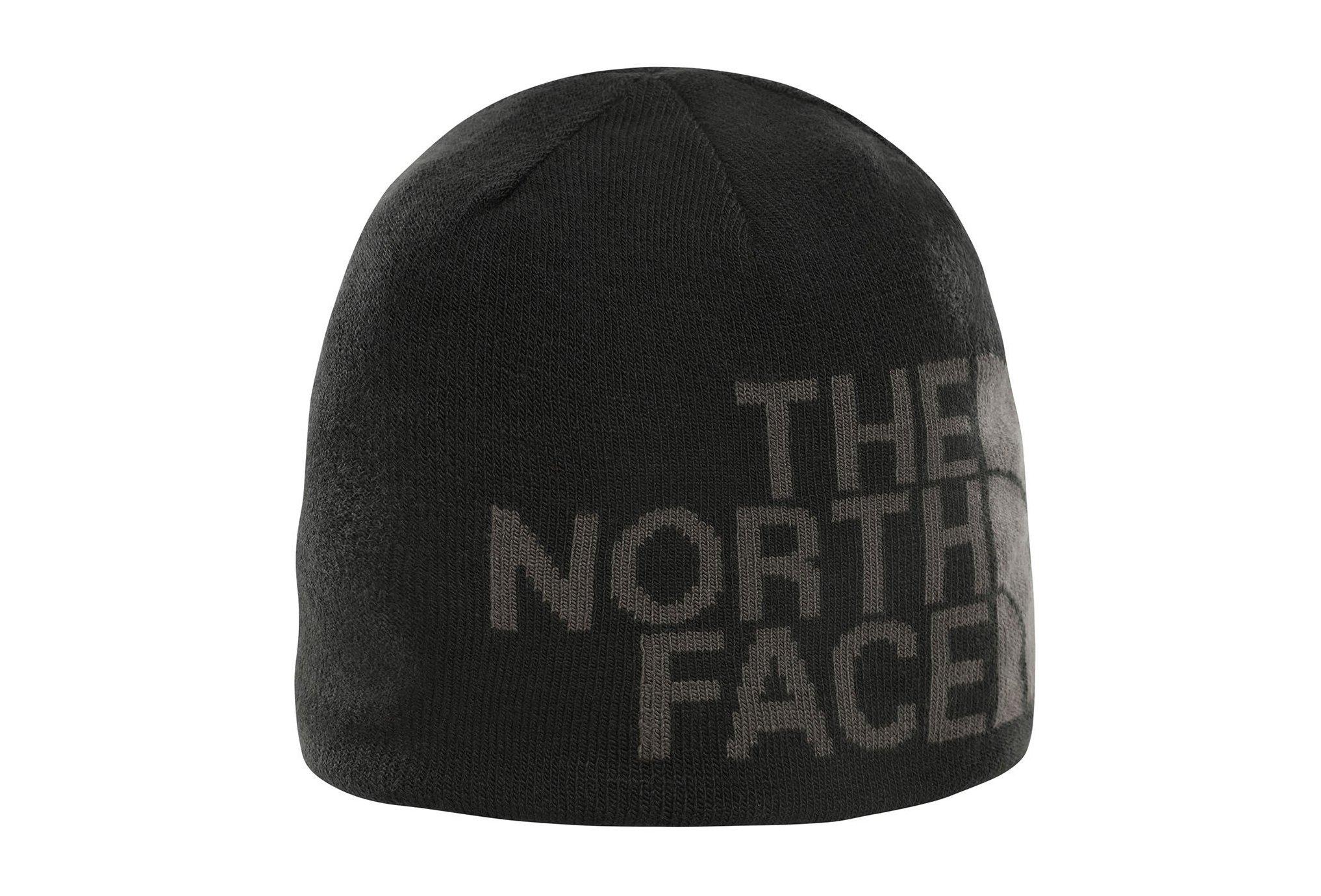 The North Face Bonnet Réversible TNF Banner Bonnets / Gants