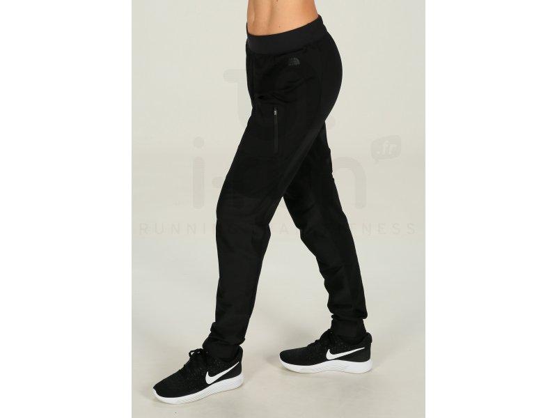 The North Face Brave The Cold W pas cher - Vêtements femme running Collants    pantalons en promo 03484c30918a