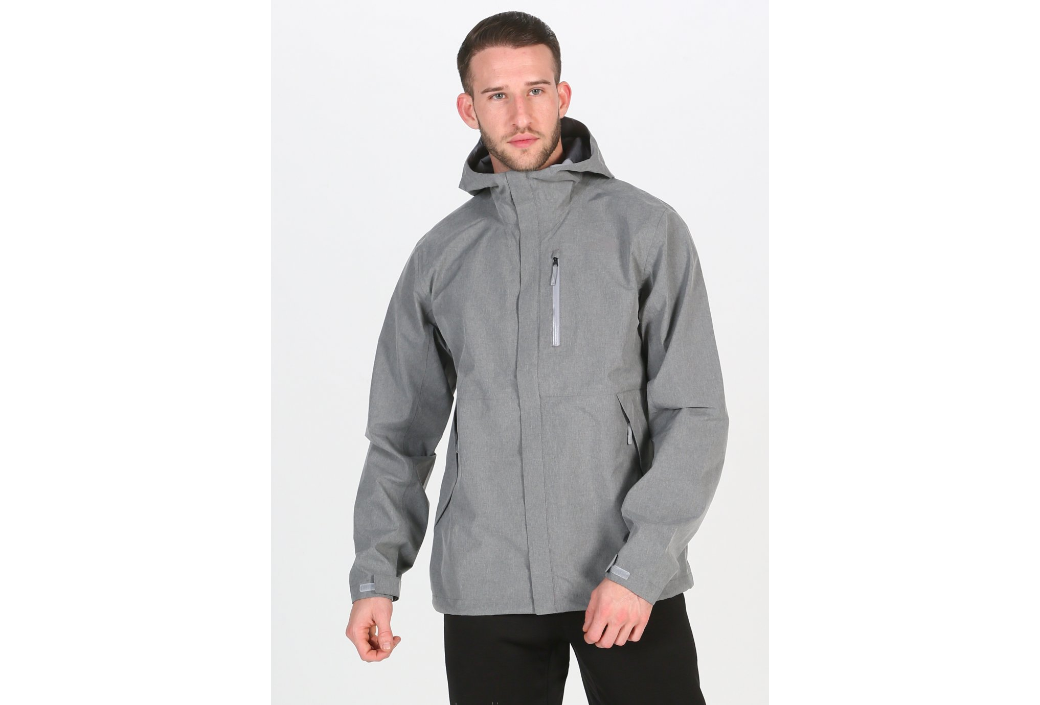 The North Face Dryzzle FutureLight M vêtement running homme
